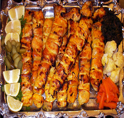 Recipe for persian food 7000 recipes for Afghan kabob cuisine