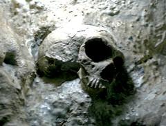 Rock Trip 026 - Gibraltar Skull
