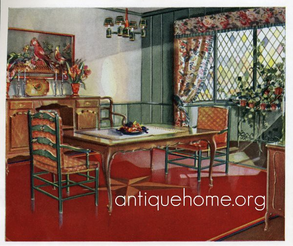 2726309752 4ca812cde0 for 1930s bungalow interior design