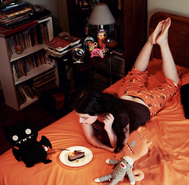 1. cos you're evil and you lie.