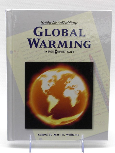 Global warming outline paper