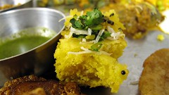 Ahmedabad, a paradise for food lovers, taste some yummy dishes  - Things to do in Ahmedabad