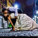 Wedding Kiss!!! by Luis Rodolfo Corona