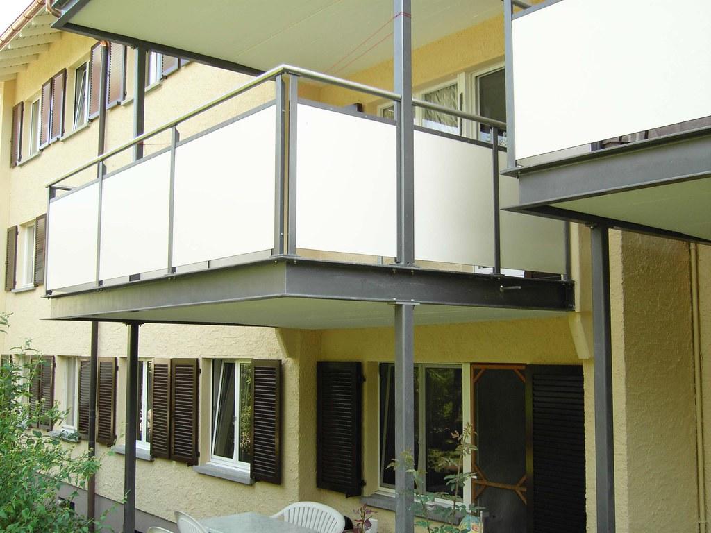 elegant balkon anbauen kosten haus design ideen. Black Bedroom Furniture Sets. Home Design Ideas