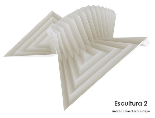 Ecultura 2 with Rigid Origami Simulator