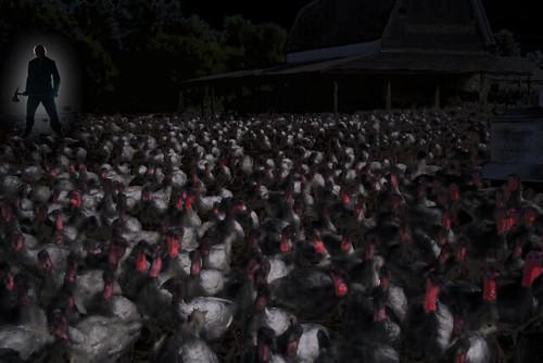 John Carpenter's Thanksgiving [pic]