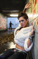 Vanilla - Urban Girl