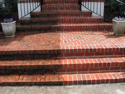 Como limpiar ladrillos en pisos y paredes for All brick