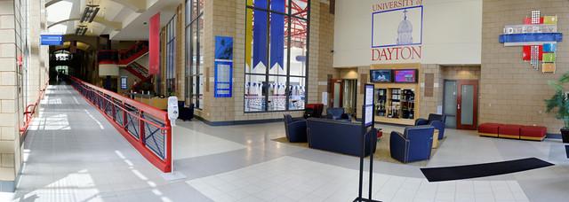 Univ Of Dayton Vs Rhode Island Half Time Score