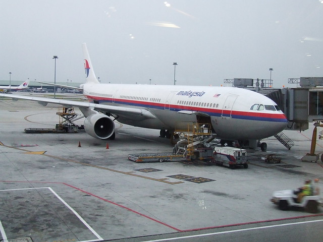 Malaysia Airlines A330