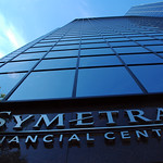 Symetra Financial Center building Bellevue, Washington, USA