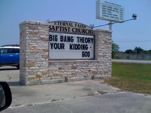 Astronomy Big Bang Theory