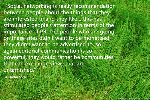 The definition of social media marketing how to find the for Soil media definition