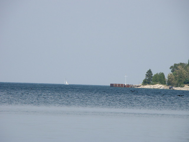 Washington Island, WI 069