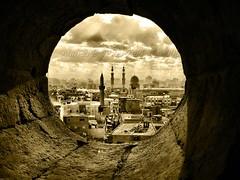 Al-Ghawri mosque (HDR)
