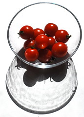 365/229  Life is Like a Bowl of Cherry Tomatoes