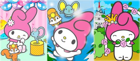 Flickriver Photoset Sanrio By Hello Kitty
