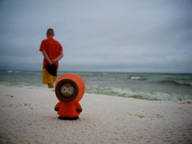 Adventures of Kenny
