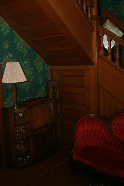 The Harry Potter Bedroom Under The Stairs In Nich 39 S