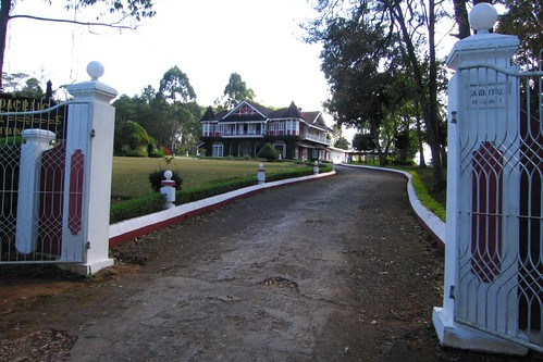 Candacraig - Pyin U Lwin, Myanmar