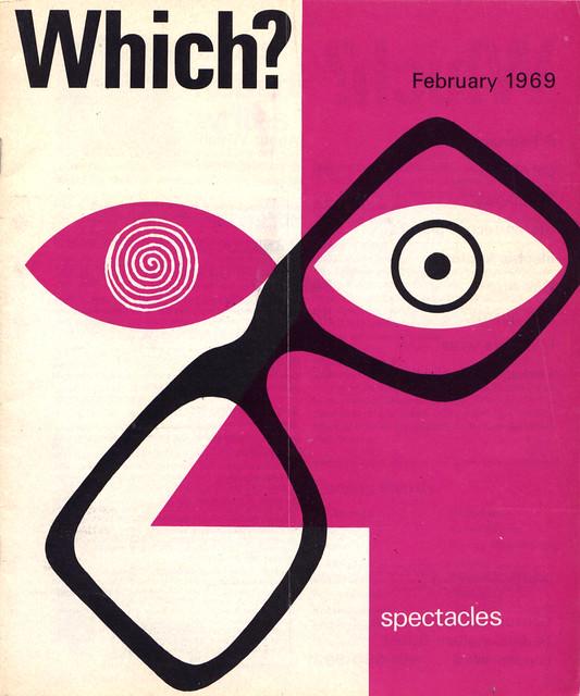 Which? Magazine February 1969