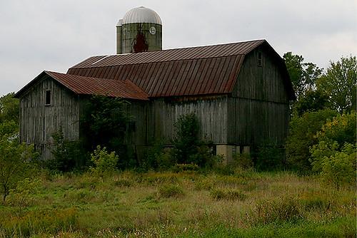 Michigan Barn Flickr Photo Sharing