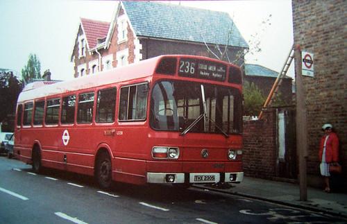 LS230 Route 236
