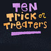 Ten Trick-or-Treaters: a contest