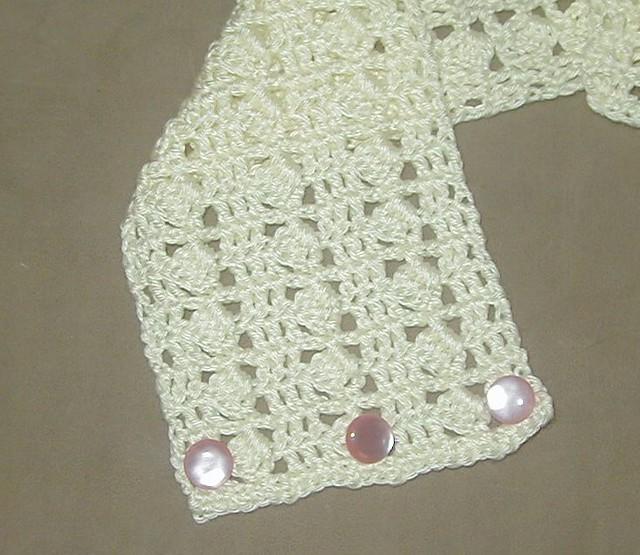 Crochet Neck Warmer Pattern Free Patterns For Crochet