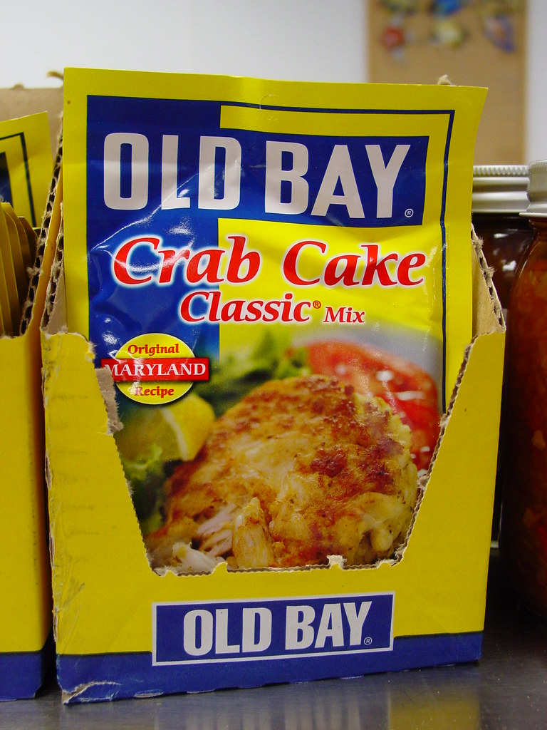 outdated cake mix