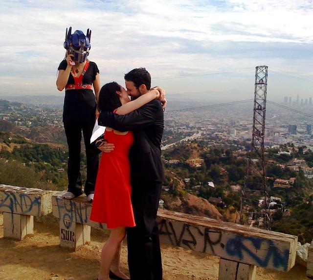 Sean & Tara Get Married