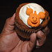 Mickey Pumpkin Muffin