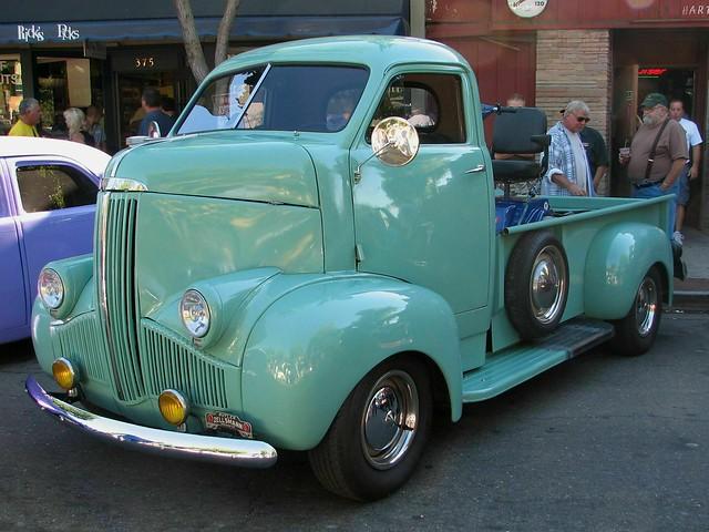 1947-48 studebaker c o e  pickup  custom   u0026 39 7r69481 u0026 39  2