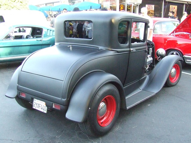 1931 ford 5 window coupe custom 39 2yxf440 39 2 flickr for 1931 ford model a 5 window coupe
