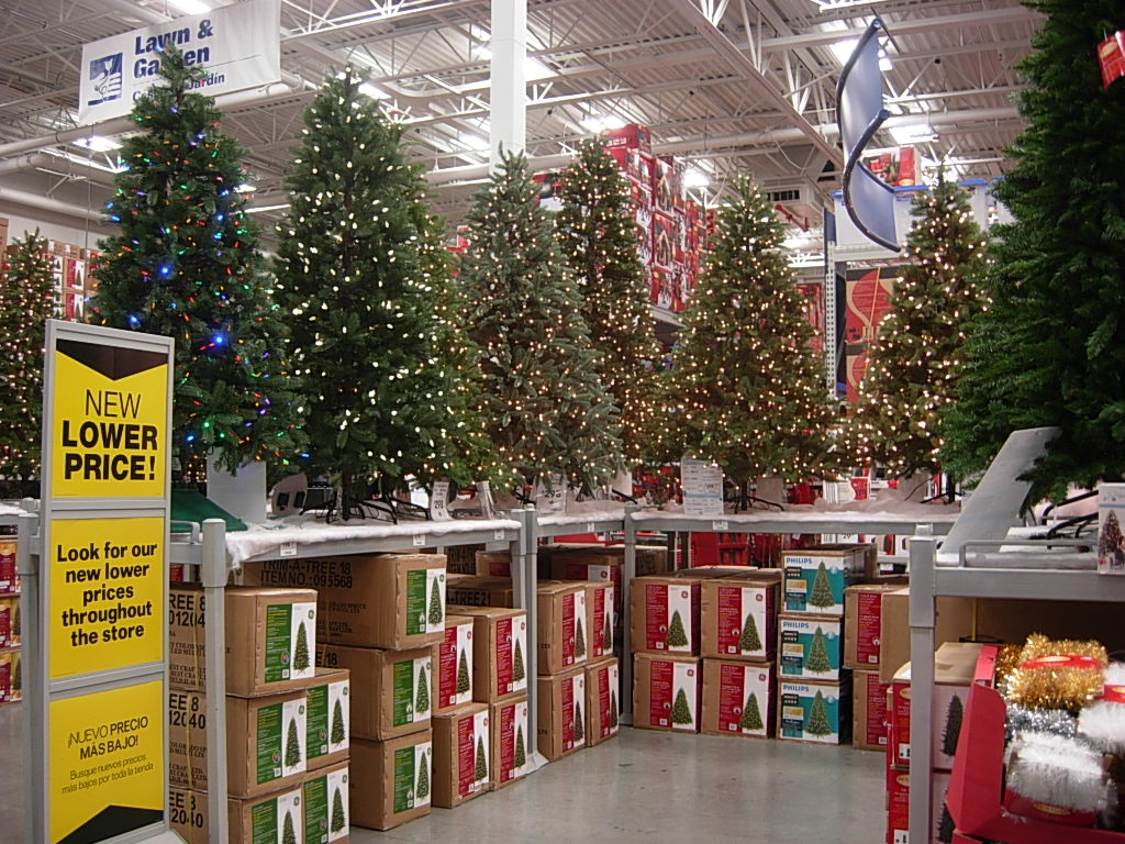 lowes coupons christmas trees - Lowes Christmas Hours