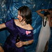 Small photo of Antarctica: Prom at the BFC