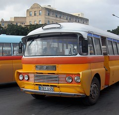 school bus(0.0), tour bus service(0.0), flxible new look bus(0.0), luxury vehicle(0.0), automobile(1.0), vehicle(1.0), transport(1.0), mode of transport(1.0), public transport(1.0), minibus(1.0), land vehicle(1.0), bus(1.0), motor vehicle(1.0),