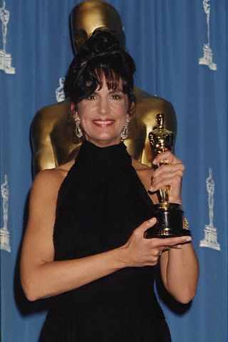 Mercedes Ruehl Best Supporting Actress For The Fisher Kin Flickr