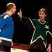 090314 Impro Pythons Vs Requins @Wavre