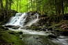 Buttermilk Falls by cindygraphics