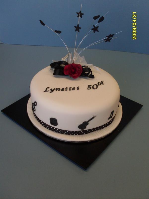 Birthday Cakes Toowoomba