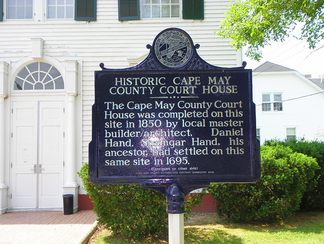 cape may court house dating Obituaries tuesday, may 29, 2018 regan, james, 88, of updated 10 min ago ()  bakanowsky, joseph s, 83, of cape may court house, may 22, 2018.