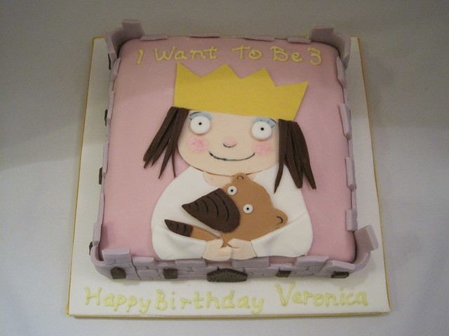 Little Princess Cake Images : Little Princess Cake Flickr - Photo Sharing!