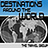 the Destinations around the world - The travel group group icon
