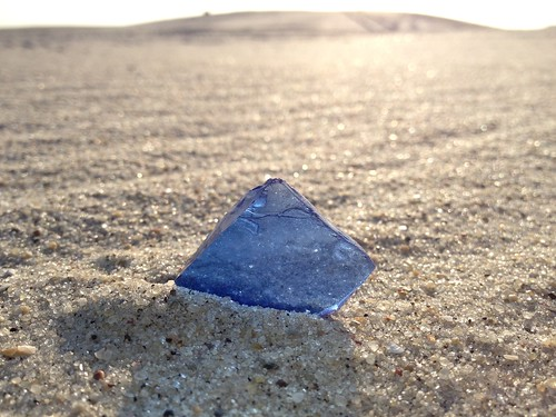 Sea Glass Blue