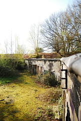 North Weald Redoubt -