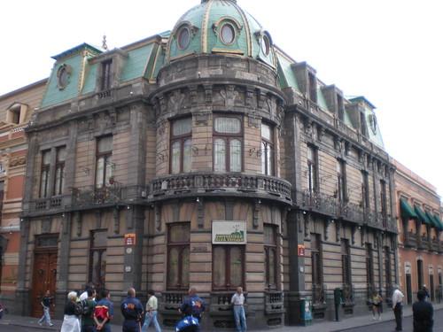 late 19th century architecture