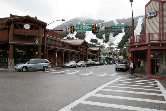 Hotels In Jackson Hole Wy Downtown