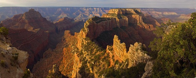 Cape Royal-Grand Canyon
