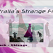 Australia's Strange Fruit @ Millennium Park with audio track